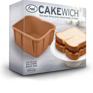Fred  Sandwich Cakewich Pan